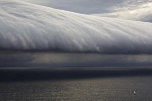 Холодные воды океана компенсируют эффект от глобального потепления
