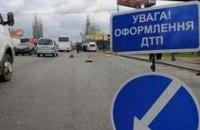 Три человека погибли в ДТП на объездной дороге Коломыи