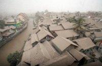 В Індонезії евакуювали 6 тис. осіб через загрозу виверження вулкана