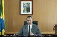 У Бразилії чиновника звільнили за цитування Геббельса