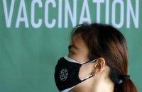 В Україні за добу виявили 5 094 нових випадки коронавірусної хвороби