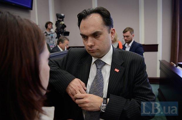 Константин Бричук