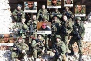 На затриманих російських військових завели кримінальні справи