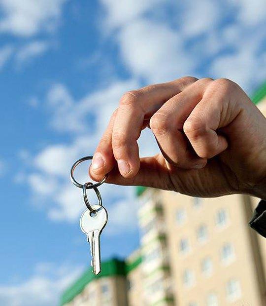 Ключ от льготной квартиры - просто кормушка для чиновников