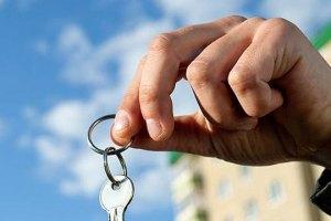 У Києві в серпні здали в оренду майже 2 тис. квартир