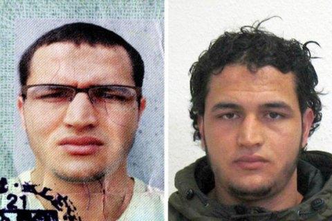Берлінський терорист утік з міста поїздом через Францію