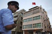У здания полиции в турецком Газиантепе убили смертника