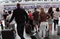 Складено рейтинг найбільш пунктуальних авіакомпаній України за червень