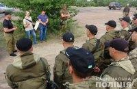 У Києві затримали чоловіка, який зарізав 28-річного хлопця і поранив ще вісьмох людей у Житомирській області