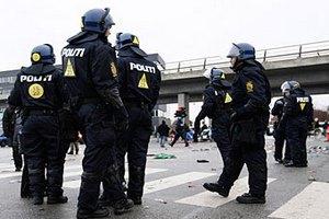 У Данії запобігли теракту