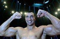 Кличко выйдет на ринг 6 апреля