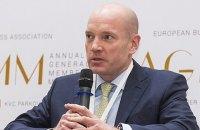 Томаш Фіала повернувся на посаду голови Європейської бізнес-асоціації