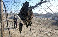 В центре Багдада взорвался начиненный взрывчаткой автомобиль