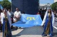 Порошенко пообещал направить в Раду законопроект о крымскотатарской автономии в сентябре