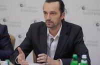 Володимир Лапа звільнився з посади глави Держпродспоживслужби