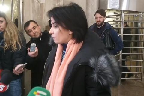 Волонтерці Марусі Звіробій вручили підозру про погрози Зеленському