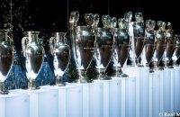 """""""Реал"""" третій рік поспіль є найдорожчим футбольним клубом Європи"""