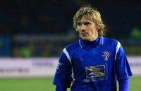 Калиниченко выбыл на полгода