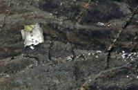 Одна із чорних скриньок літака А320, що розбився у Франції, пошкоджена