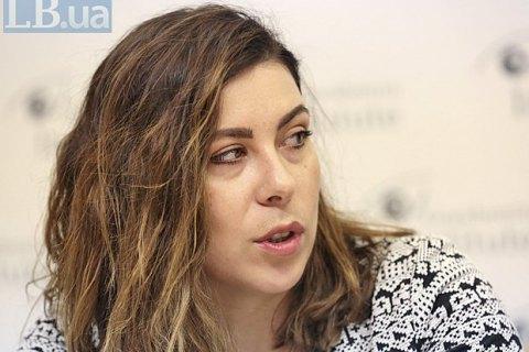 Сінькевич відмовилася від участі в повторному конкурсі на посаду голови Держкіно