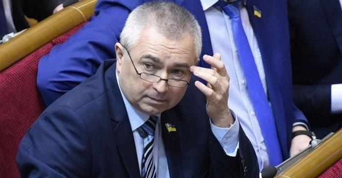 Володимир Арешонков