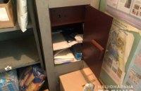 """У Харкові невідомий з палицею пограбував відділення """"Укрпошти"""""""