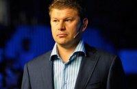 Російський спортивний коментатор Губернієв потрапив до списку осіб, які загрожують нацбезпеці України