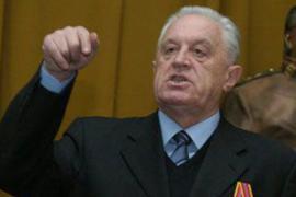 Грач уволил Симоненко