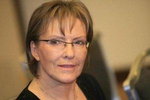 Глава Сейма хочет признать Волынскую трагедию геноцидом поляков