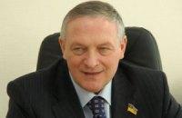 Губернатор Запорожской области ушел в отставку