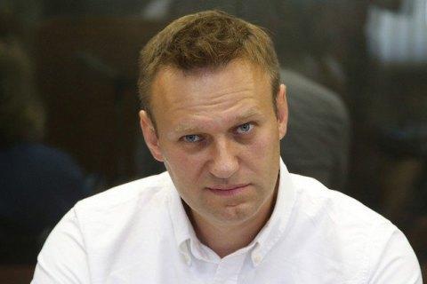 У Кремлі визнали шкідливою участь Навального в виборах президента