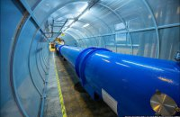 В Швейцарии на два года остановили Большой адронный коллайдер