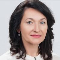 Констанкевич Ірина Мирославівна