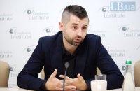 Арахамия согласен пустить воду в Крым в обмен на уступки по Донбассу
