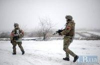 Штаб АТО не отримав даних про втрати української армії за добу
