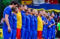 Чемпіонат світу з мініфутболу в Києві перенесено