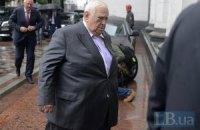 Звягильский признан депутатом и откроет первое заседание ВР