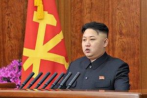 """КНДР пригрозила США атакой """"невиданным"""" оружием"""