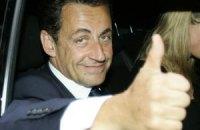Саркози предложил новый план спасения Греции