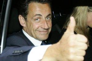 Саркози намерен уйти из политики, если проиграет выборы