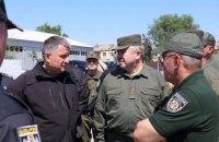 В Измаил вводят дополнительное подразделение Нацгвардии, - Аваков