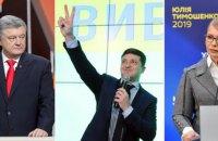 """""""ЗЕвечеринка"""", """"Антипутін"""", оптимистка ЮВТ и даже Арсен Аваков. День в штабах."""