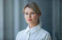 Обмеження обігу пластикових пакетів - довгоочікуваний крок до безпечного майбутнього, - Леся Василенко
