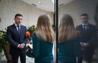 Зеленський: Україна веде переговори про звільнення всіх полонених на окупованих територіях і в РФ