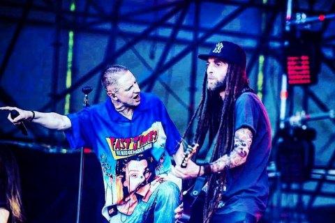 Green Grey заявив, що виступ гурту виключили з концерту до Дня Незалежності через пісню російською (оновлено)