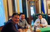 Казахський мільйонер Сейсембай зустрівся із Зеленським (оновлено)