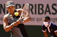 Громкий скандал на Roland Garros: вторая ракетка мира снялась с турнира из-за отказа общаться с журналистами