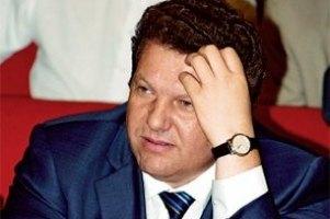 Налоговая обыскала фирмы Куницына