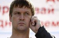 Киевской милиции ничего не известно о похищении российского оппозиционера