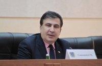 Саакашвілі розігнав ще шість управлінь Одеської ОДА